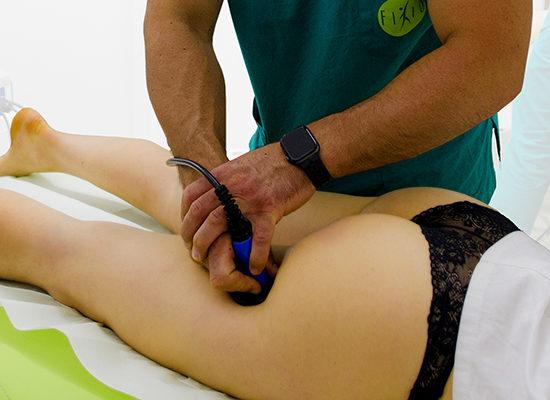 Fisioterapia Dermato Funzionale