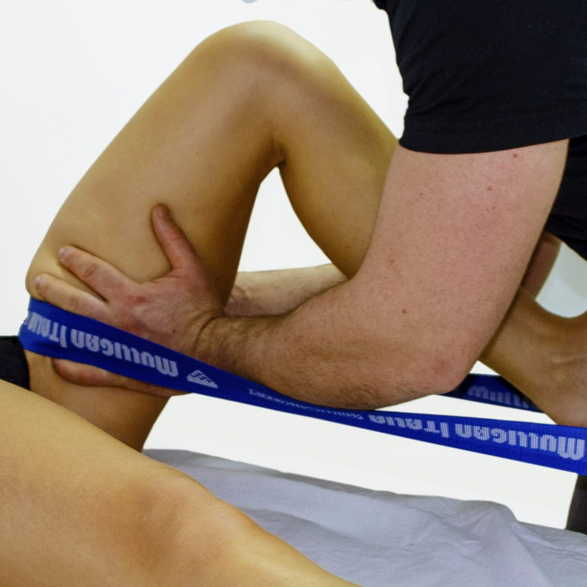 Terapia manuale Mulligan Concept